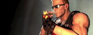 Duke Nukem: Countdown deutet auf Überraschung zum Geburtstag hin