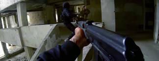 Hardcore Henry: Ein Film wie ein Ego-Shooter