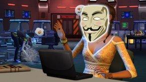 Spieler erschafft genialste Hacker-Bande der Welt