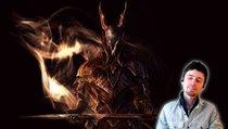 Streamer will alle Soulsborne-Spiele ohne Treffer abschließen