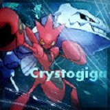 Crystogiga