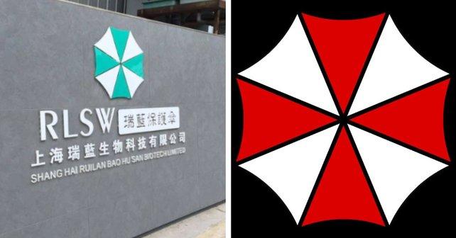 Resident Evil: Chinesisches Unternehmen eifert der Umbrella Corporation nach
