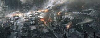 The Division 2: Vom wohl bisher größten Ubisoft-Team entwickelt
