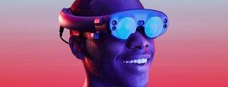 """Magic Leap One: Die """"Mixed Reality""""-Brille, die Gaming verändern könnte"""