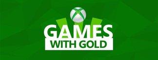 Games with Gold | Das sind die kostenlosen Spiele im November