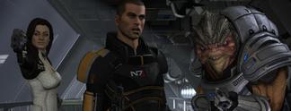 """""""Is denn scho Weihnachten?"""" Mass Effect 2 ist aktuell kostenfrei für PC zu haben"""