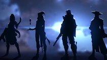 Neuer Shooter von Riot Games - Codename