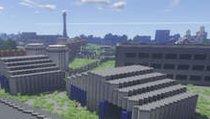 <span></span> Minecraft trifft auf DayZ: Chernarus nachgebaut