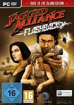 Jagged Alliance - Flashback