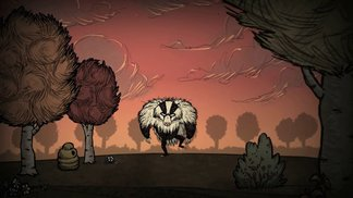 Don't Starve - Reign of Giants - Trailer / E3 2014 -  PS4