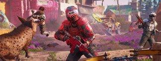 Far Cry - New Dawn: Das muss euer PC können