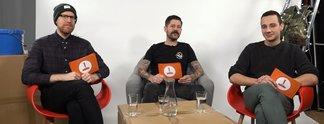 Specials: Wir diskutieren über Red Dead Online, Battlefield 5 und Spieleflut