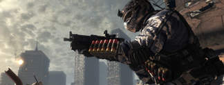 Call of Duty - Ghosts: Neuer Inhalt kommt am 5. August