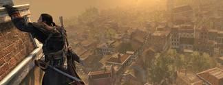 Weiteres Assassin's Creed: AC Rogue für PS3 und Xbox 360 angekündigt!