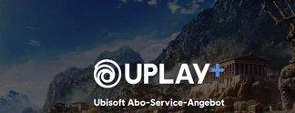 Uplay+: Ab September sind über 100 Spiele verfügbar - diese sind es