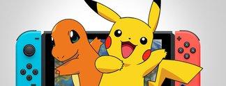 Pokémon Switch: Lokalisierungsarbeiten könnten schon begonnen haben