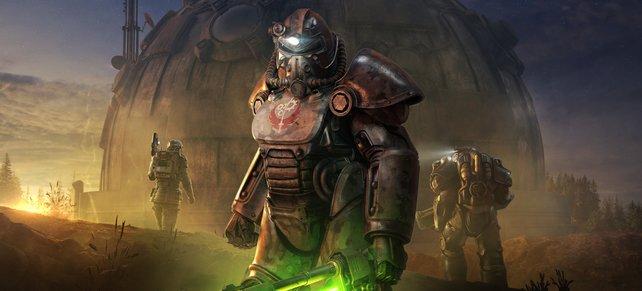 Fallout 76 hat für einige Kontroversen gesorgt. Bethesda möchte aber daraus gelernt haben.