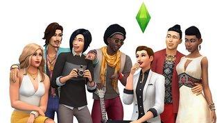 Angebote für Die Sims 4