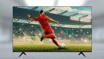 UHD-Fernseher kurzzeitig zum Top-Preis