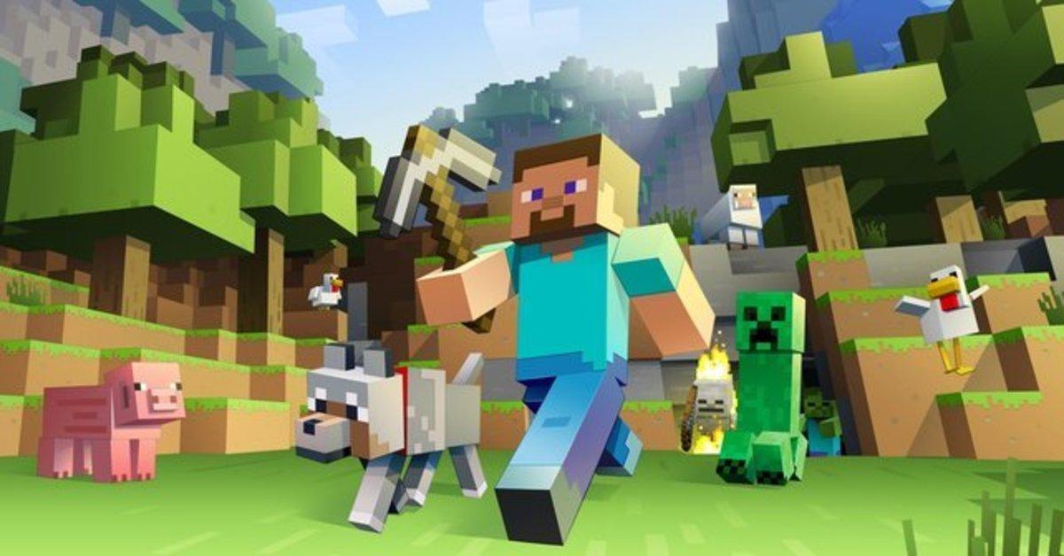 Minecraft | Charakter-Editor ab jetzt in der Beta