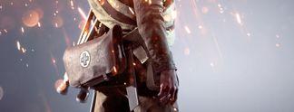 Battlefield 1: Das bietet das Frühlings-Update