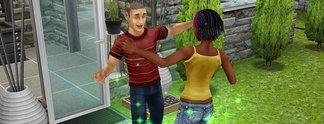 Die Sims Free Play: In sieben Ländern verboten - möglicherweise wegen LGBT-Inhalten