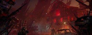 Rainbow Six Quarantine: Neuer Koop-Shooter mit Zombie-Thematik?