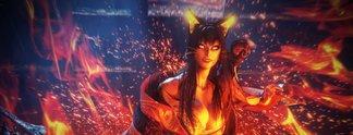 Vorschauen: Eine neue Ebene der Herausforderung auf der PS4