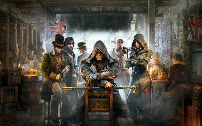 Assassin's Creed - Syndicate: Ein Spiel, über das man nur als junger Mensch Bescheid wissen darf?