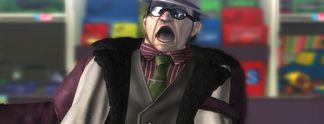 Wahr oder falsch? #223: Ist Enzo in Bayonetta und Devil May Cry der gleiche Charakter?