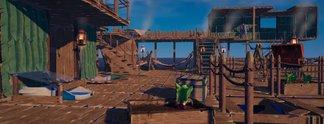 Raft: Der neue Topseller auf Steam