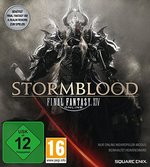 Final Fantasy 14 - Stormblood