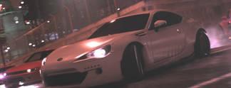Need for Speed: Veröffentlichung der PC-Version im März inklusive manueller Gangschaltung