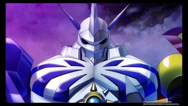 Welches Digimon hier wohl seine Äuglein öffnen wird?