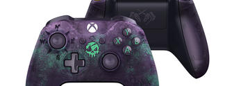 """Neuer Xbox One Controller im """"Sea of Thieves""""-Look kommt mit Extras"""