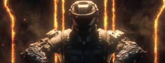 Tests: CoD - Black Ops 3: Endlich ist Call of Duty wieder auf dem richtigen Weg