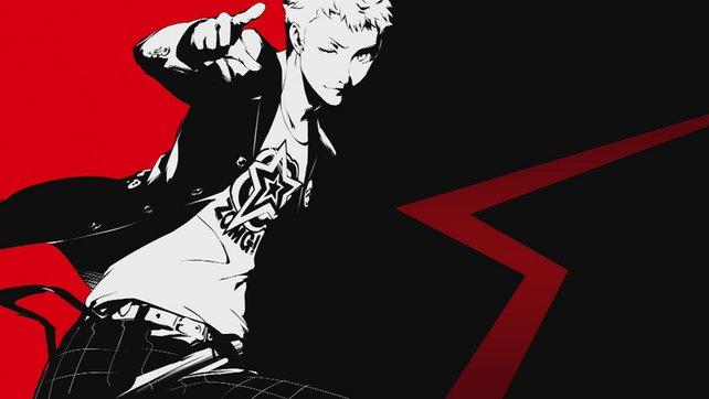 Ryuji befindet sich in Persona 5 in der einen oder anderen unangenehmen Situation.