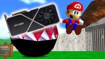 Neue PC-Version lässt Nintendos Remaster alt aussehen