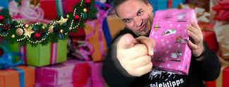 Specials: Onkel Jo tauscht eure Weihnachtsgeschenke um!