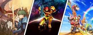 Specials: Top-Spiele: Die besten 3DS-Games 2017