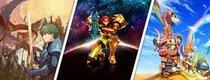 Top-Spiele: Die besten 3DS-Games 2017