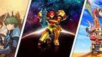 <span></span> Top-Spiele: Die besten 3DS-Games 2017