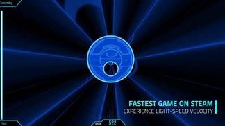 The Collider Steam Launch Trailer