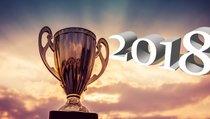 Die ultimative Rangliste der fraglos besten Spiele des Jahres 2018