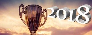 Bilderstrecken: Die ultimative Rangliste der fraglos besten Spiele des Jahres 2018