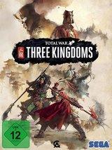 Total War - Three Kingdoms