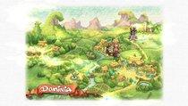 Legend of Mana: Spielzeit und Umfang der Hauptgeschichte