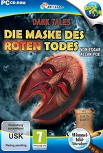 Dark Tales - Die Maske des roten Todes