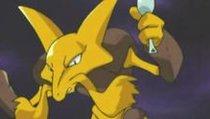 <span></span> Wer ist eigentlich? #124: Das Pokémon Simsala