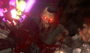 Eindrücke von id Softwares Kult-Shooter